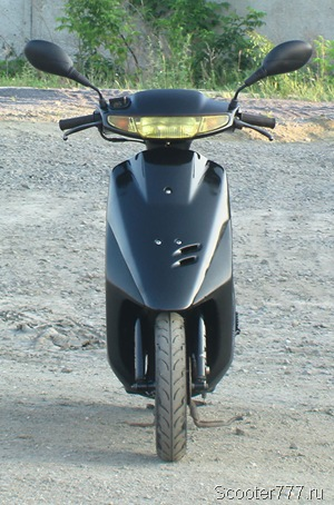 Honda Super Dio AF-28