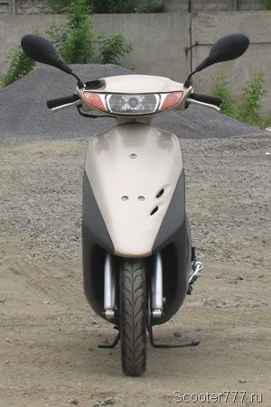 Honda Dio AF-35