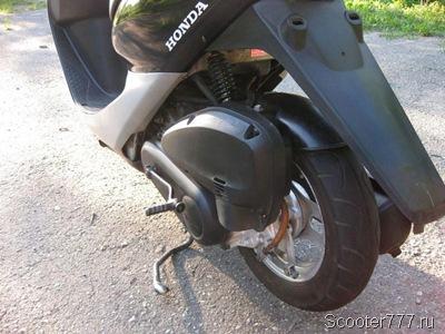 Honda Dio AF-56