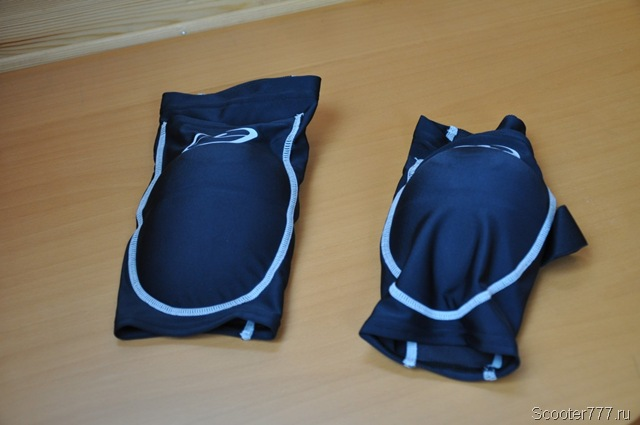 Защита коленей Rough & Road Superfit Knee guard