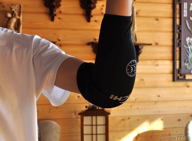 Защита на руке