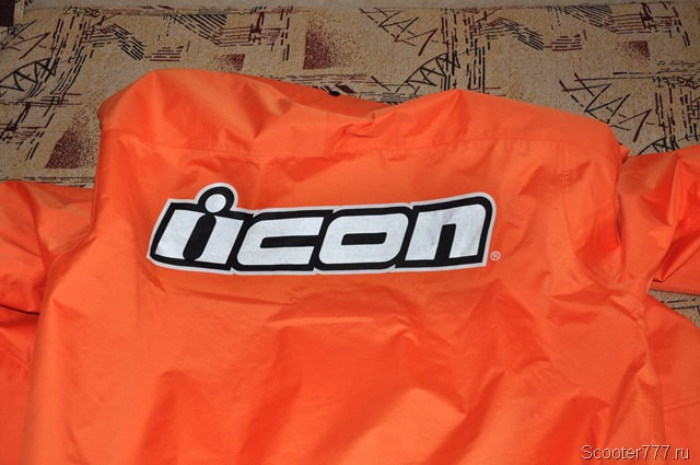Icon PDX