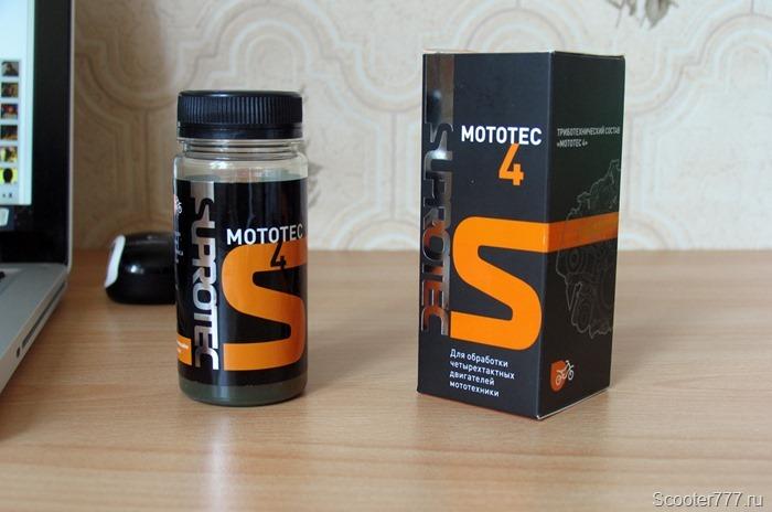 Состав MOTOTEC 4