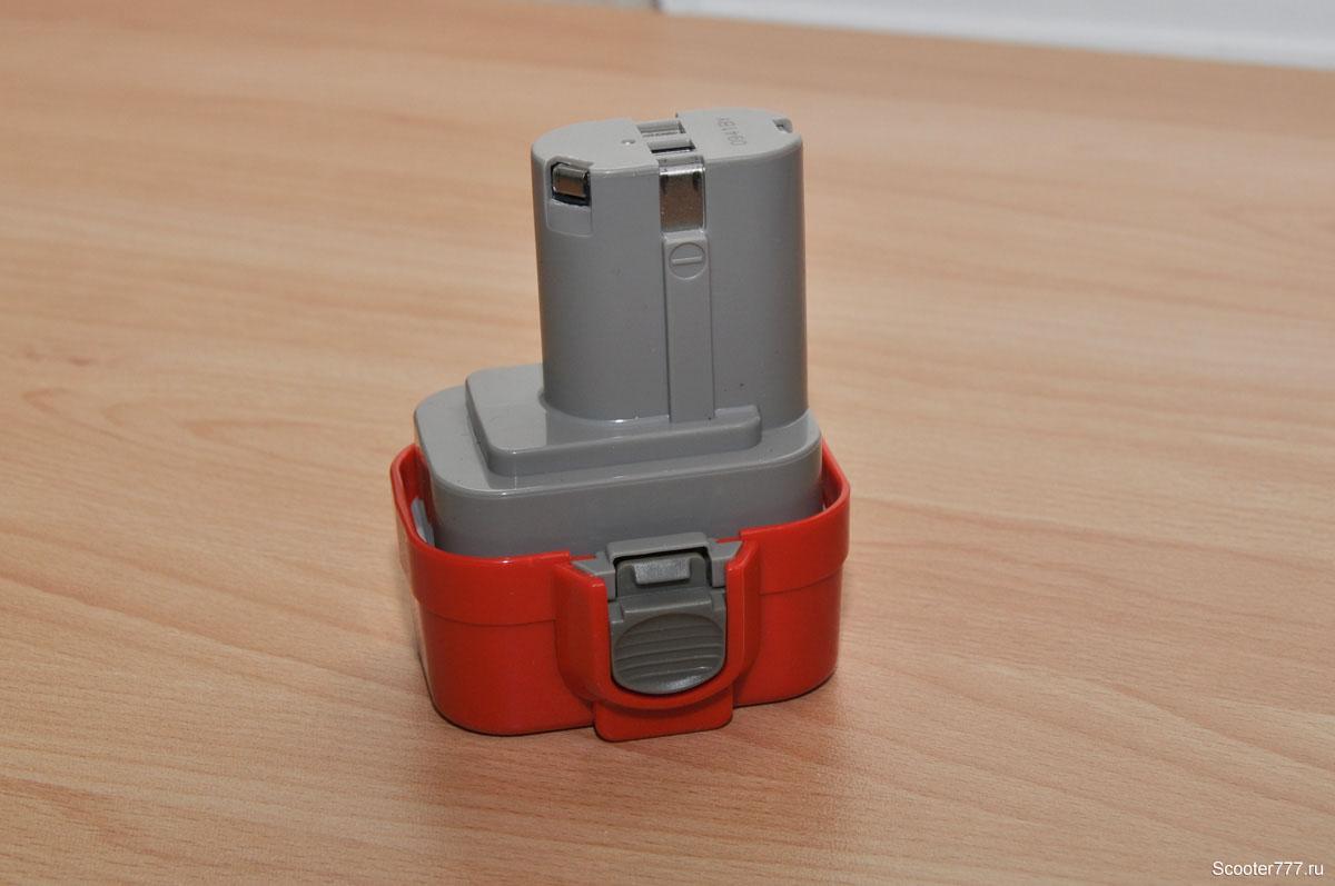 Как разрядить аккумулятор шуруповерта на 18 вольт 99