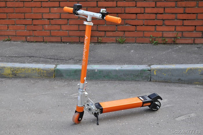 Cамокат Airwheel Z8