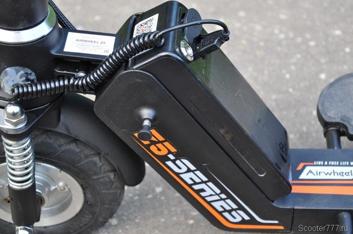 Аккумулятор Airwheel Z5