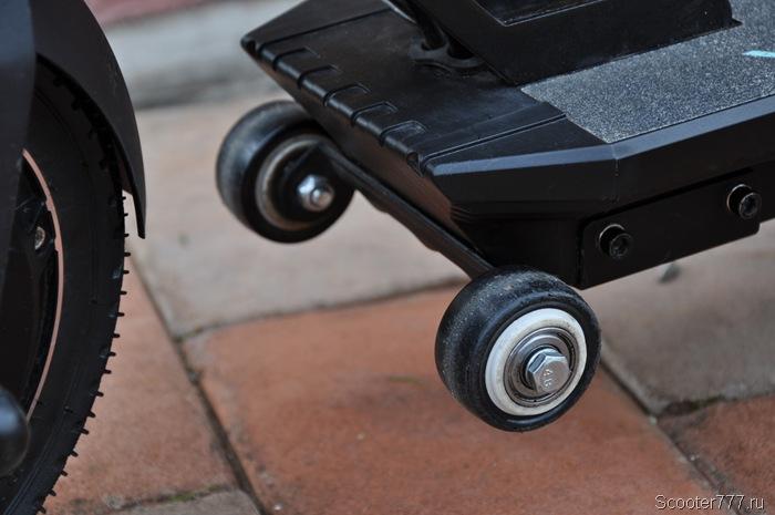 Транспортировочные колёсики