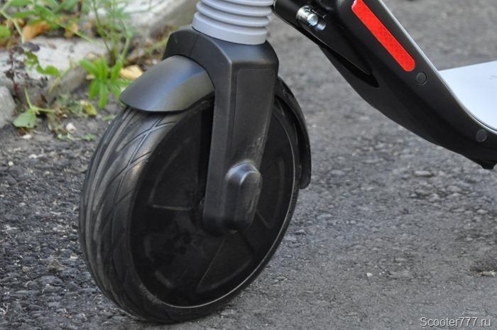 Мотор-колесо Ninebot KickScooter