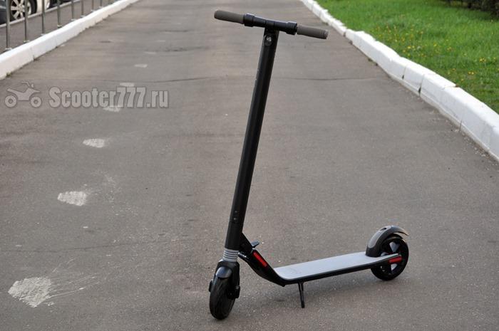 Электросамокат Ninebot KickScooter