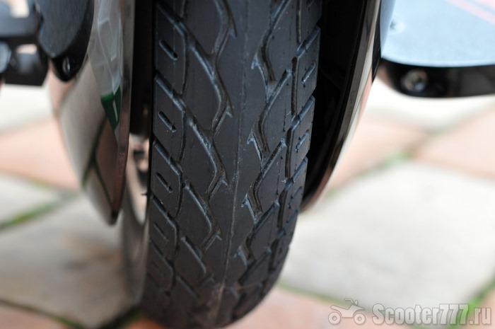 Протектор шины