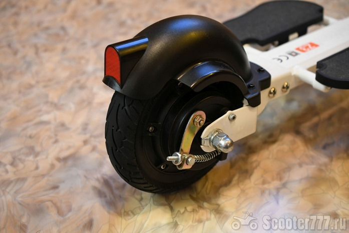 Заднее колесо Airwheel Z3