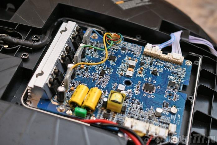 Контроллер Inmotion V5